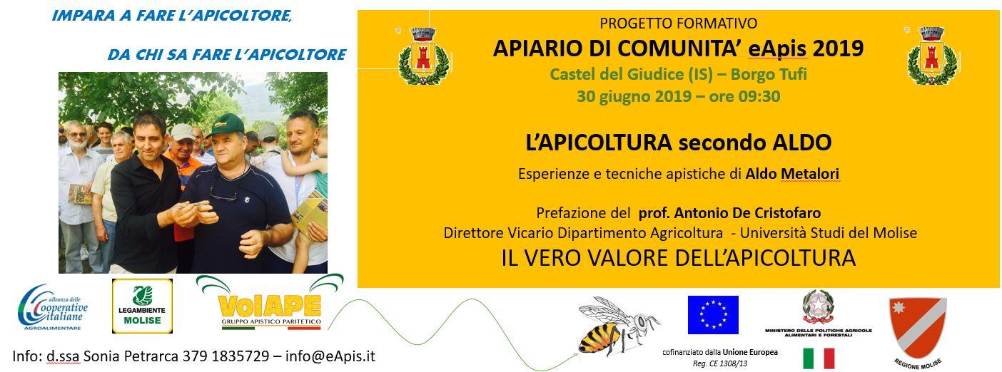 Invito 30 giugno 2019_Castel del Giudice_Aldo Metalori