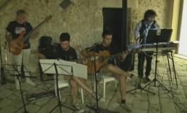 Venafro, le canzoni di Fabrizio De Andrè a conclusione della giornata contro la droga