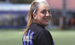 Nazionale femminile, Agnone tifa per Daniela Sabatino