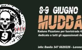 Pizzoli, weekend a tutto gas con il Mud Days: raduno di moto enduro-cross e fuoristrada