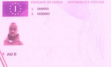 Castel di Sangro, rilasciata la prima patente di guida ad un richiedente asilo