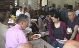 """Vastogirardi, si insedia l'amministrazione Rosato: grande festa al ristorante """"La Taverna"""""""