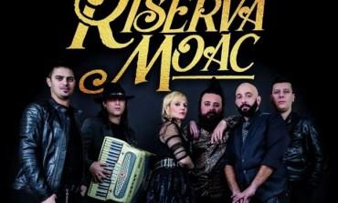 Sessano del Molise, l'estate si accende con il concerto della Riserva Moac