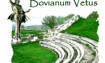 Pietrabbondante, il teatro ellenico-sannita protagonista del cartellone estivo