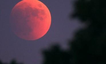 """Pietransieri, """"La luna rossa rossa"""" di Rosaria Alterio"""