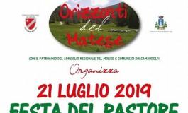 Campitello di Roccamandolfi, si festeggiano i 5 anni della festa del pastore: Orizzonti del Matese ricorda Pietro Ricciardone