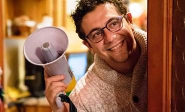 """""""L'Amore ai tempi di Sh. Rek"""" selezionato per il Festival del cinema Italo-Serbo"""