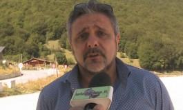 """Sci, a Palena il raduno del 'Progetto Fondo', Arturo Como: """"Vogliamo riportare l'Abruzzo ai vertici nazionali"""""""