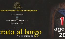 Castelpetroso, 17^ edizione della serata al borgo
