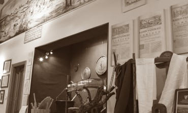 Agnone, al museo Di Nucci le musiche sulle strade della transumanza
