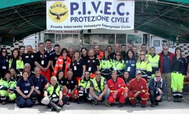 Villetta Barrea, prove tecniche di protezione civile con il P.I.V.E.C. - Alto Sangro