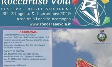 """Roccaraso """"vola"""" con gli aquilonisti nazionali"""