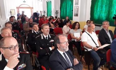 Castel di Sangro, Carabinieri Forestali e Università di Teramo salvano due razze equine