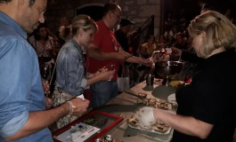 Vastogirardi salone del gusto molisano, presenze record alla rassegna enogastronomica Degusto