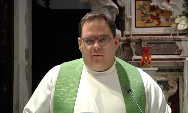"""L'Ascensione del Signore, """"Andate e battezzateli nel nome del Padre, del Figlio e Spirito Santo"""""""