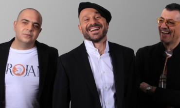 La band napoletana Almamegretta domani in concerto a Montaquila