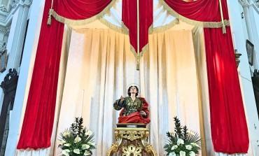 Iniziano i preparativi per la festa in onore a San Rufo, patrono di Castel di Sangro