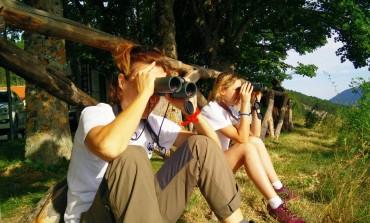Campo Orso WWF 2019, conclusi i lavori sulle montagne di Abruzzo e Molise