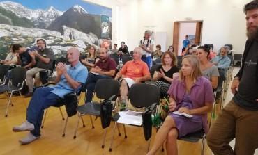 Abruzzo, il Parco della Majella premiato dalla European Wilderness Society