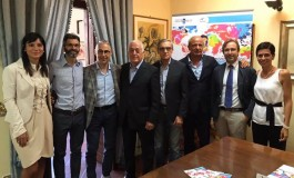 'Un mondo a colori', presentato a Isernia l'iniziativa ludico - sportiva sull'autismo