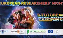 Notte dei Ricercatori Neuromed: per un'Europa sotto il segno della scienza