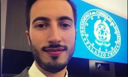 'Manifesto', la poesia del capracottese Giorgio Paglione fa innamorare gli ospiti di MontagnAperta