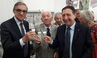 Caseificio Di Nucci, formaggi di alta qualità: inaugurato il punto vendita a Isernia