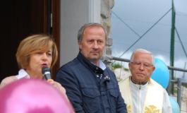 Scuola - Capracotta, gli auguri del sindaco Paglione agli studenti