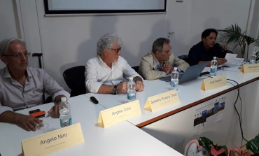 Agricoltura di montagna e produzioni a rischio di estinzione, il successo del convegno a Castelpizzuto
