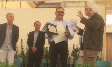 'Grandi mieli d'Italia': l'apicoltura Luca Finocchio fa il pieno di gocce al premio nazionale di Castel San Pietro Terme