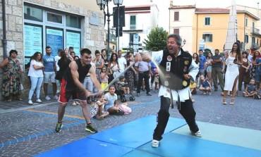 AKS Agnone del maestro Luigi Amicarelli compie 40 anni