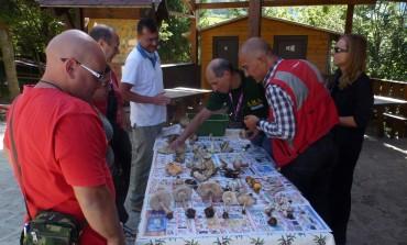 Castel di Sangro, alla Masseria San Iorio inizia il corso per la raccolta dei funghi