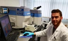 L'agnonese Cristiano Carlomagno relatore al V Congresso mondiale di Biofotonica