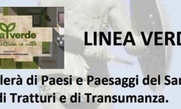 Linea Verde arriva in Molise, domenica 6 ottobre su Rai Uno