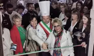 Inaugurato il museo del cuoco a Villa Santa Maria