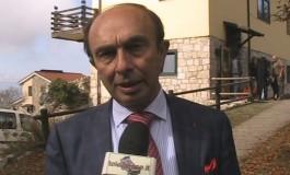 """Capracotta, Vincenzo Cotugno: """"L'Alto Molise decolla con il piano strategico del turismo"""""""
