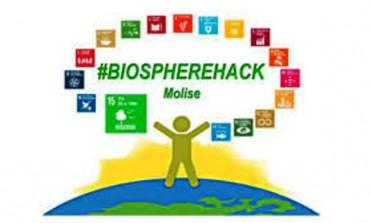 Successo per la Biosphere Hack Molise #FuturaItalia#PNSD