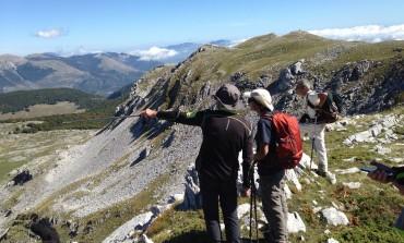 'Altosangro Escursioni', esce il calendario invernale