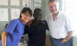 Da Capracotta a Kabul per aiutare chi soffre: Michele Notario medico senza frontiere