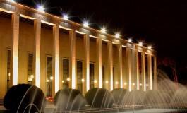 Roma, il caseificio Pallotta al salone delle fontane per il 'Simposio, trionfo del gusto'
