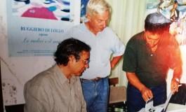 """Agnone piange Fred Bongusto: nel 2000 gli assegnò """"Il mantello"""""""