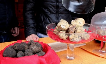 Il tartufo bianco conquista i turisti a San Pietro Avellana
