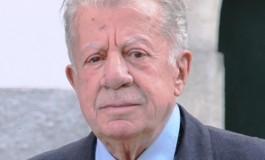 Agnone, si è spento Enrico Marinelli: l'amico di Giovanni Paolo II