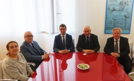 IZS Abruzzo e Molise, siglata collaborazione scientifica con l'Ecuador