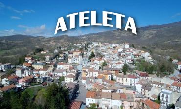 Giornata storica ad Ateleta: il gemellaggio con Zambrone e la medaglia di bronzo al valor civile
