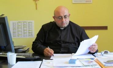 """Don Francesco Martino: """"Discriminazione fra i cappellani militari e quelli ospedalieri"""""""