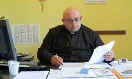 Sanità, don Martino scrive al governatore Toma