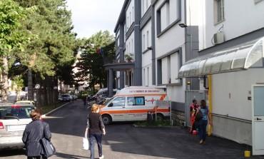 Ospedale Agnone, incalza la protesta: mercoledì un sit-in davanti al 'Caracciolo'