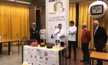 Agnone, il panettone alla Mela Zitella di Germano Labbate fra i più buoni d'Italia