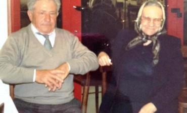 Zi Michele compie 100 anni, festa grande a Villa Canale